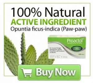 100% NATURAL ACTIVE INGREDIENT